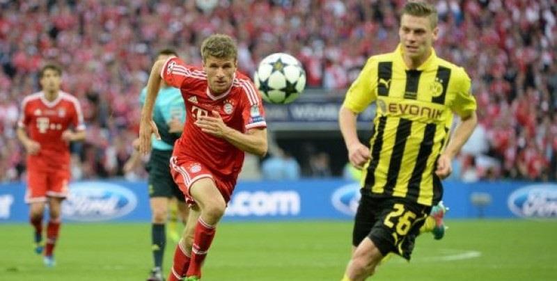 أندية الدوري الألماني توافق على إلغاء مباريات يوم الإثنين