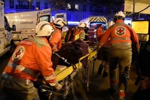 وسائل اعلام المانية: 3 من مرتكبي اعتداءات باريس على لوائح تنظيم الدولة الإسلامية