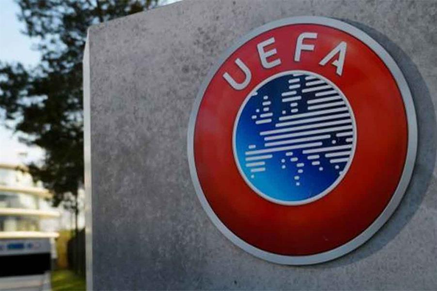 «اليويفا» يعلق دوري أبطال أوروبا