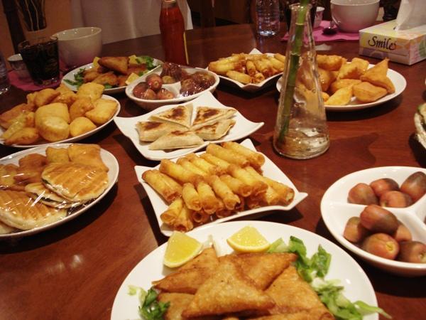 دراسة جدوى مطعم