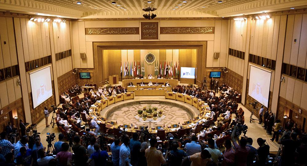 مجلس وزراء الخارجية العرب يجدد رفضه لخطة السلام الأمريكية