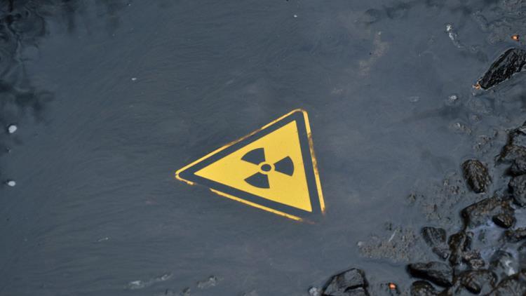 مياه مفاعل فوكوشيما قد تسبب تغيير الحمض النووي للبشر