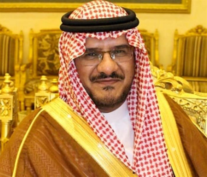 الدكتور محمد آل عباس