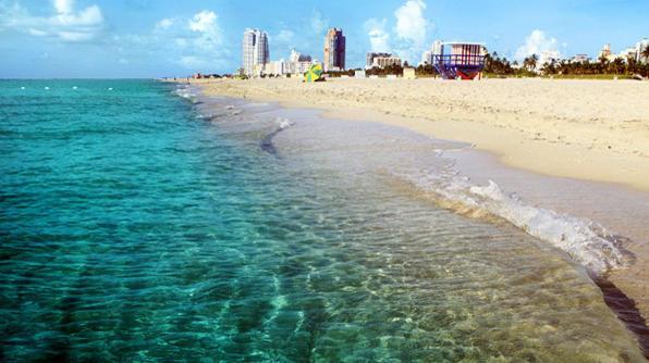 العثور على كنز قيمته 4.5 ملايين دولار قبالة شواطئ فلوريدا