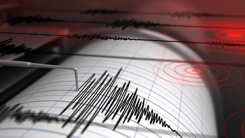 زلزال بقوة 6.6 درجة يضرب ساحل سومطرة بإندونيسيا