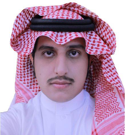 م . عبدالله الأحمري