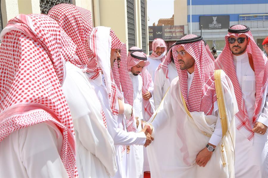 الأمير فيصل بن فهد