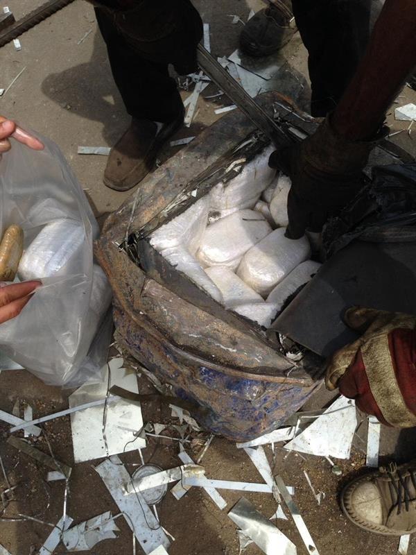 لبنان: إحباط محاولة تهريب 4 أطنان من المخدرات إلى مصر