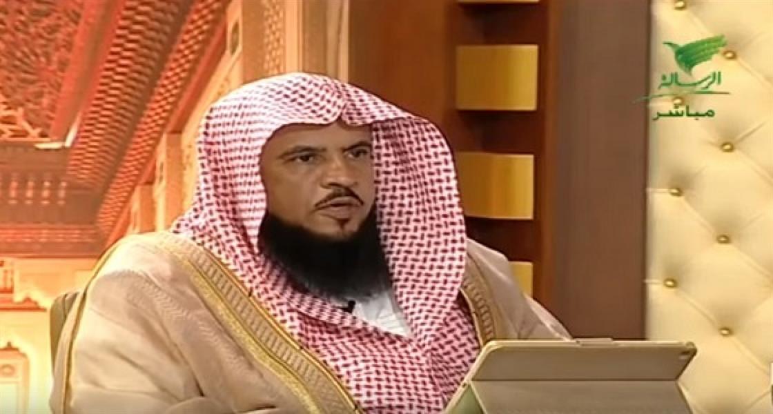 الشيخ سعد السبر