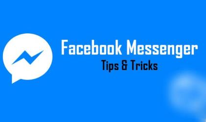 facebook messenger tips and tricks
