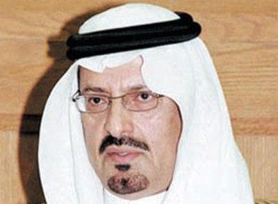 سعود بن عبد المحسن