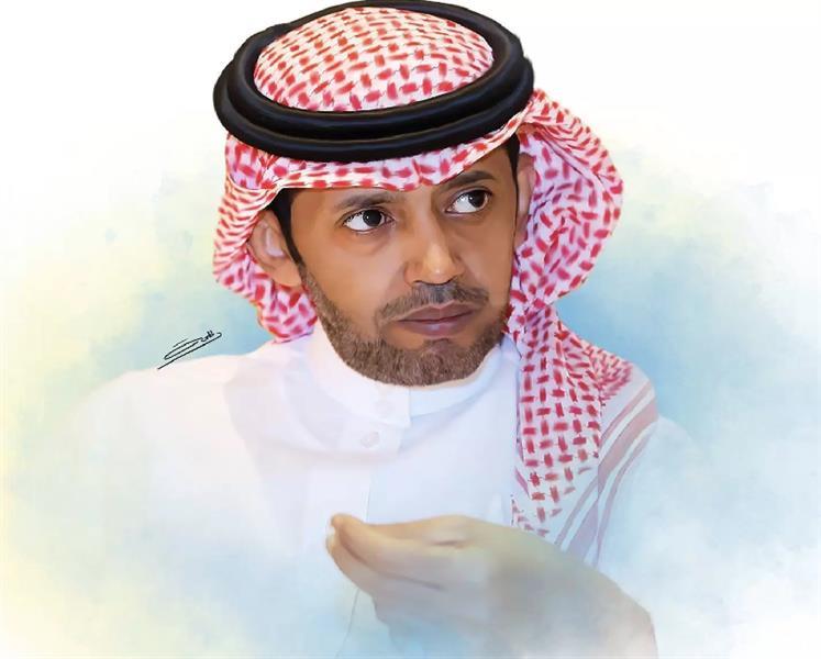"""تغريدة غريبة من """"عبدالعزيز بغلف"""" عقب فوز النصر أمام الاتفاق"""