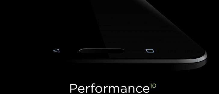 HTC 10 Performance