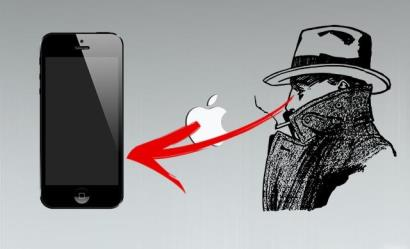 snowden iphone hack