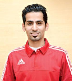 صافرة سعودية لإدارة نهائي كأس شباب العرب