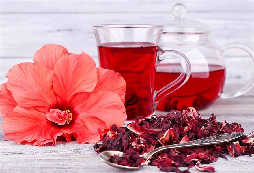 """الجدير بالذكر """"شاي الرمان""""أنواع الشاي المجهولة المفيدة للجسم"""