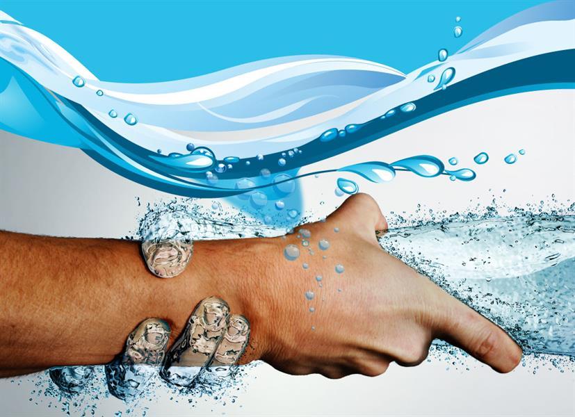هل جسمك بحاجة للماء؟  تخبرك هذه الأعراض