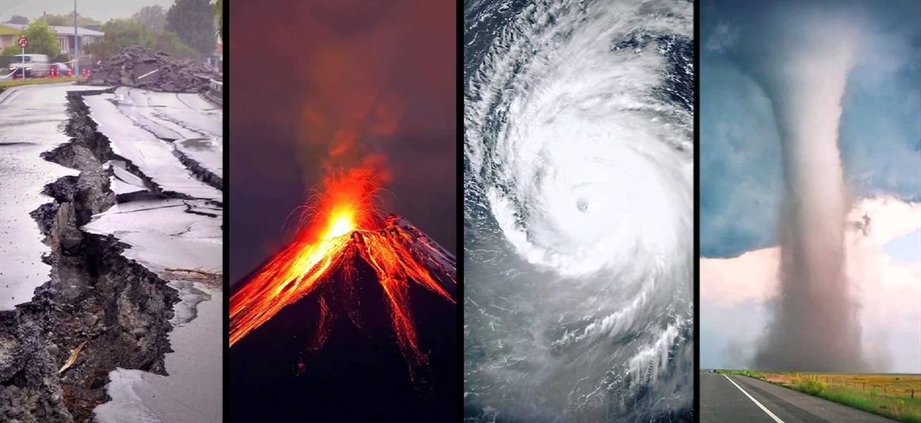 """هل يعيش الآن """"الجيل الأسوأ"""" من حيث معاصرة الكوارث؟"""