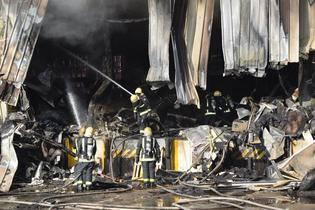 """بسببه اندلع أكثر من 18 ألف حريق.. """"الدفاع المدني"""" يوضح طريقة الوقاية من """"التماس الكهربائي"""""""