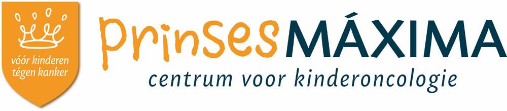 Logo prinses maxima centrum