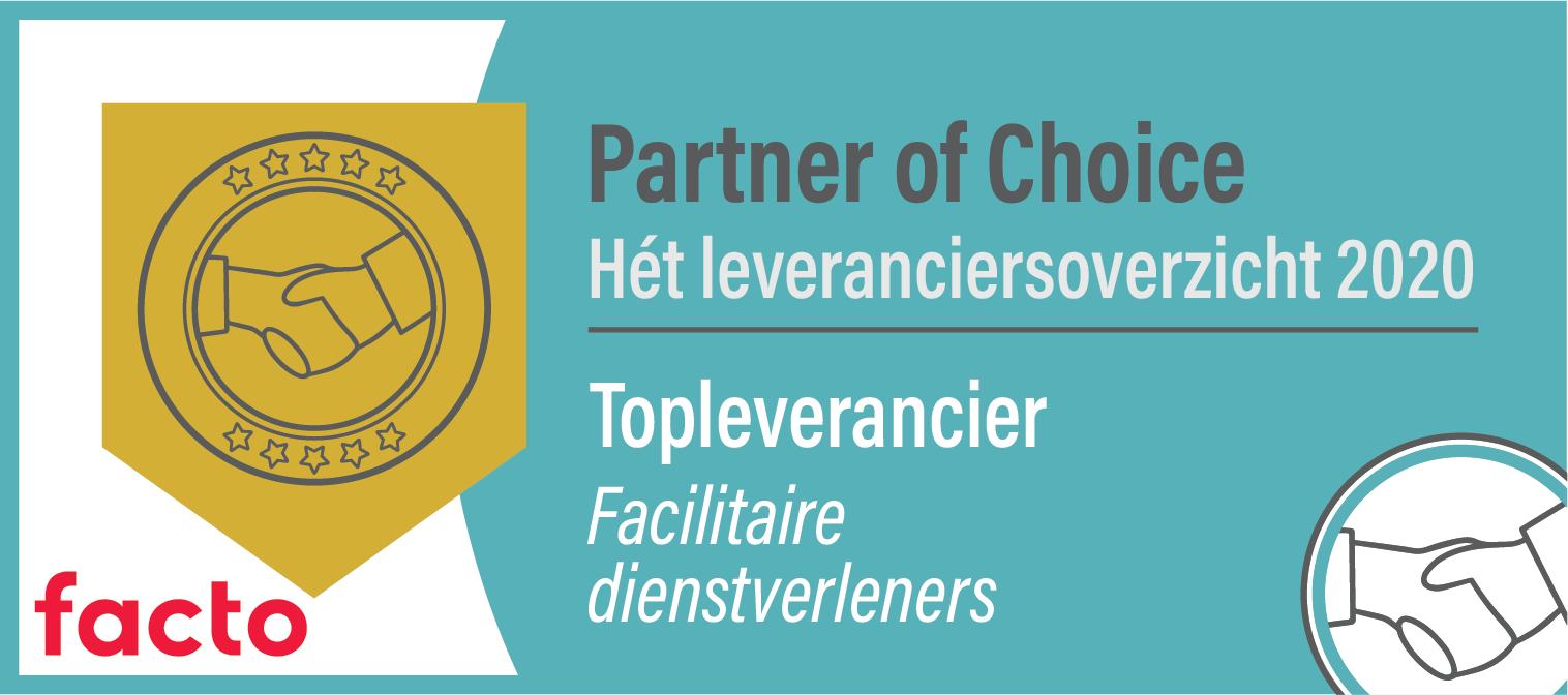 Partner of Choice Facto