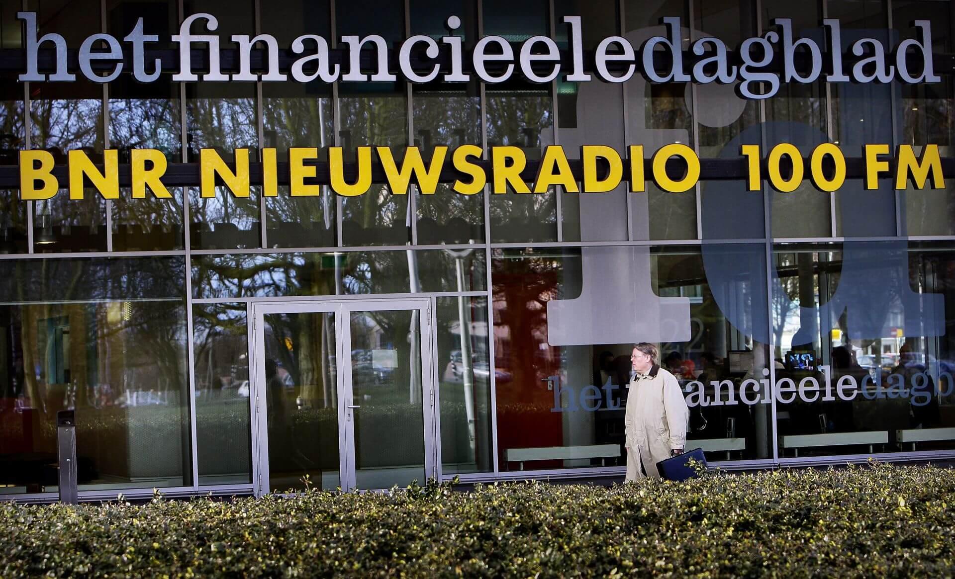 Fd mediagroep amsterdam