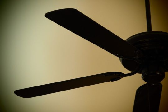 How to clean ceiling fans safely cleanipedia many people find that these act as an irritant can set off allergies and even cause infections so cleaning ceiling fans can be very important mozeypictures Images