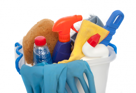House Cleaning: Six Cleaning Products that Everyone Needs