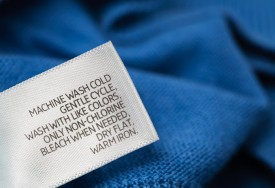What Do the Washing Symbols on Clothing Labels Mean?