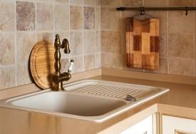 Уборка кухни: Как чистить разделочные доски?