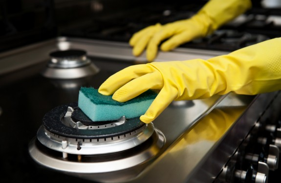 Oven cleaning oven cleaning products tips cleanipedia - Cookers and ovens cleaning tips ...