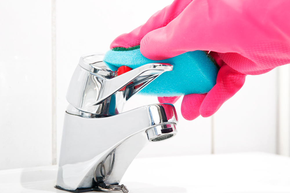 remove limescale taps how to remove limescale from taps removing water 2828