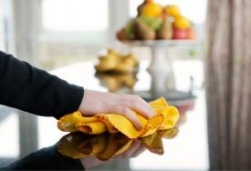 Как избавиться от пыли и неприятных запахов: несколько полезных советов