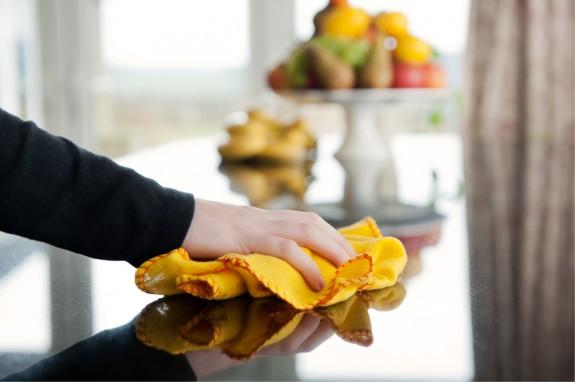 Как избавиться от пыли | Проветривание комнаты и борьба с пылью и неприятными запахами