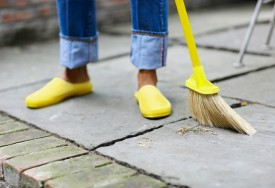 Outdoor Cleaning: The Best Ways to Clean Your Patio