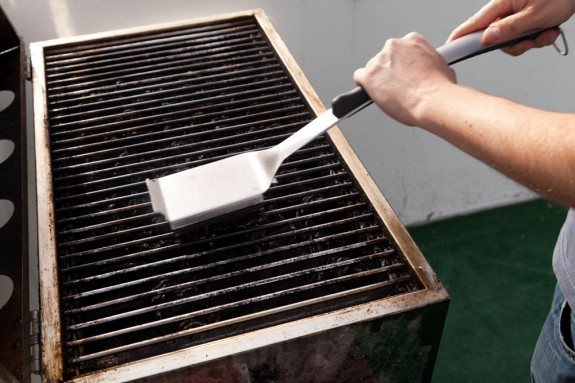 How to clean your barbecue │ Barbecue cleaning tips