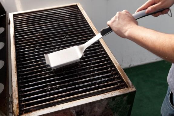 Как чистить гриль | Советы по чистке гриля