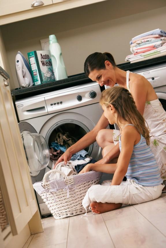 Советы по весенней уборки дома