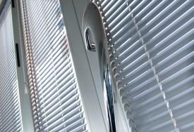 How to Clean Aluminium Door and Window Frames