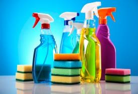 Как выбирать чистящие и моющие средства?