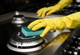 Лучшие способы уборки кухни