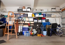 6 Steps to Organise Your Garage: Garage Storage Systems to Help You Organise Your Life