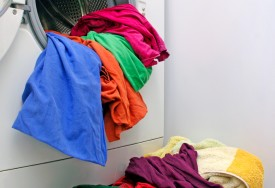 How to Wash Clothes and Manage Your Laundry