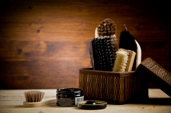 Leather Care How To Clean Leather Goods Cleanipedia