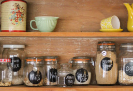 Kitchen Storage Ideas: How to Keep Your Kitchen Clean and Tidy