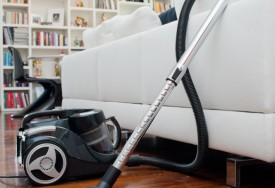 Vacuum Cleaners: Finding the Best Vacuum Cleaner For You