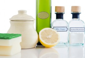 Eco Friendly Cleaning Products: Three Natural Cleaning Products for Your Home