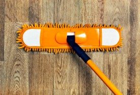 How to Clean the Floors in your Home: Tips for Concrete, Granite, Wood, Terracotta, Tile, and Laminate