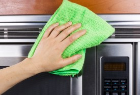 How to Clean Kitchen Appliances: Cleaning your Microwave and other Kitchen Appliances