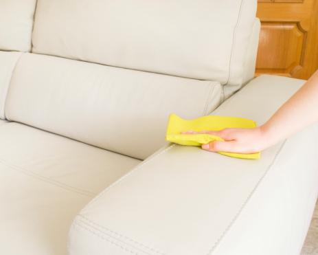 Cómo limpiar el cuero | Cleanipedia